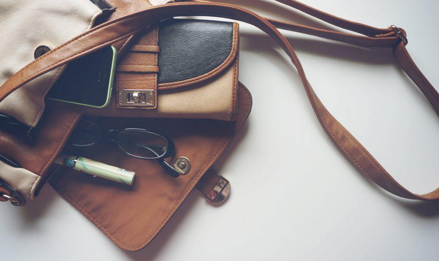 Způsob, jak obnovit styl – peněženky a portmonky