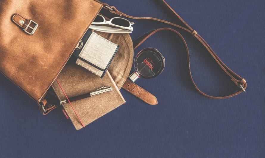 Proč je výběr kožené peněženky tou nejlepší volbou?