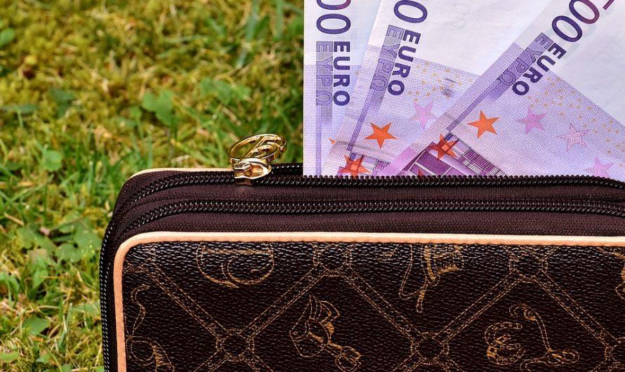 Proč si vybrat kožené peněženky a portmonky?