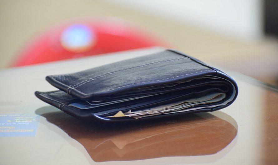 Co si dávat pozor při výběru peněženky?