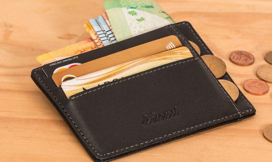 Kožené peněženky a portmonky pro každou příležitost